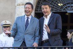 Renzi scarica Marino e guadagna lo 0,5 di PIL?
