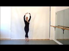 Day 2 of the ballet challenge Adult Ballet Class, Dancing In The Rain, Dance Class, Challenges, Exercise, Singing, Youtube, Strength, Fitness