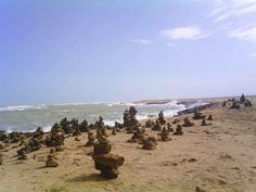 La Guajira Colombia #narrativeclip