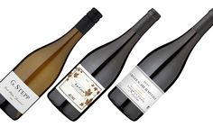 A trio from Naked Wines - David Williams picks out three bottles from the crowd-funding wine merchants Naked Wines.