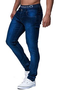 Leif Nelson, Estilo Denim, Casual Wear For Men, Jogger, Slim Fit, Denim Fashion, Stretch Jeans, Casual Outfits, Trousers
