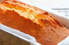 Four-quarter Breton with Thermomix recipe of a classic cooking Easy Cake Recipes, Sweet Recipes, Healthy Recipes, Vegan Tortilla, Thermomix Desserts, Cooking Chef, Cupcakes, Convenience Food, Brunch