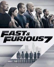 Fast & Furious 7 (Rápidos y Furiosos 7) (2015) [VOSE, VC (br-s.line), VL (hdtv-s.v2)] [HD-R] - Acción, Coches