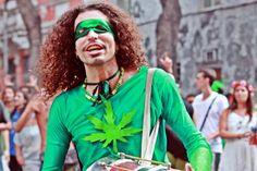 Captain Herb | Carnival | Rio de Janeiro | 2014