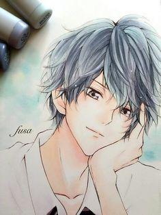 Chibi Boy, Anime Chibi, Kawaii Anime, Manga Anime, Chinese Drawings, Art Drawings, Manga Drawing, Manga Art, Anime Boy Sketch