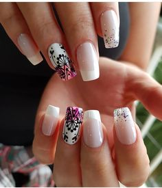 Nail Manicure, Pedicure, Dream Catcher Nails, Luxury Nails, Perfect Nails, Nail Arts, Summer Nails, Acrylic Nails, Nail Designs