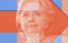 Behind the scenes into creating a political brand identity (via leaked Clinton emails)