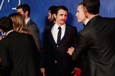 James Franco Photos Photos - James Franco attends the premiere of 'In Dubious Battle' during the 73rd Venice Film Festival at Sala Giardino on September 3, 2016 in Venice, Italy. - 'In Dubious Battle' Premiere - 73rd Venice Film Festival