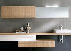 Bathroom Storage from IDEA Group