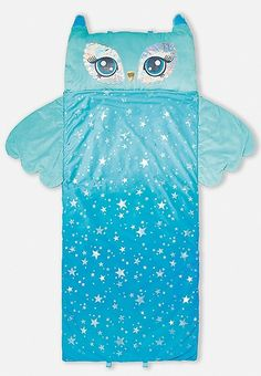 unicorn party sleeping bag  sleeping bag tween girls