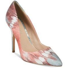 0e48687845a Charles By Charles David Pact Leather Pumps