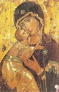 pintura bizantina