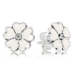 PANDORA Primrose Earrings