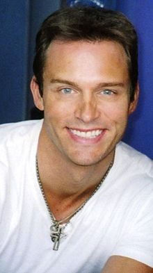 Eric Martsolf - Brady Black - Days of Our Lives