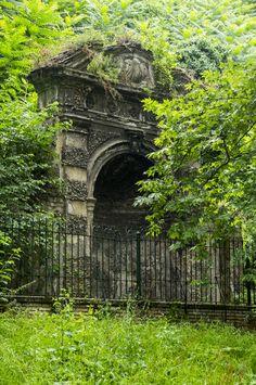 Rome #8   Jardin botanique du Trastevere   Fanny Bnn