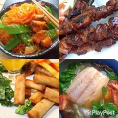 Favorite Filipino Dishes for Mother's Day