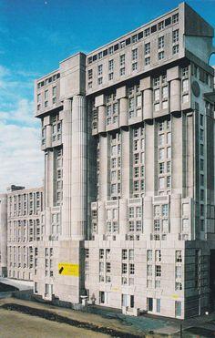 Ricardo Bofil, Taller de Arquitectura, 1974-1980