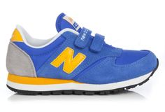 Super hip!  New Balance sneakertjes voor kids.
