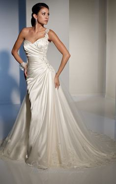 Sophia Tolli Y21158 Dress - MissesDressy.com