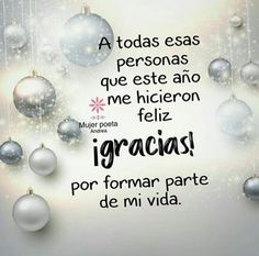 Imágenes para Compartir – Celu Celu Happy Birthday For Him, Happy Birthday Images, Merry Christmas And Happy New Year, Christmas Time, Christmas Blessings, Gods Love Quotes, Quotes About New Year, Happy New Year 2020, Spanish Quotes