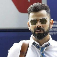 Ending all speculations that due to heavy workload that superstar and Indian cricket team skipper Virat Kohli might be rested for the West Indies tour comprising 3 ODI, 3 and 2 Tests, chairman . Mayank Agarwal, Virat Kohli Wallpapers, Ravindra Jadeja, Shikhar Dhawan, Indian Men Fashion, Mens Fashion, Cricket World Cup, First Choice, India Tour