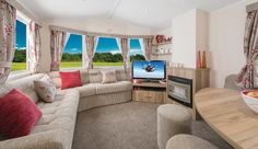 Willerby Holiday Home