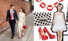 9 Mod Wedding Ideas (TrendAlert!)