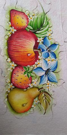 Cross Stitch Bookmarks, Painting & Drawing, Lily, Drawings, Flowers, Painting Patterns, Painting Art, Wine Painting, Painting Carpet