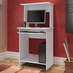 Gostou desta Mesa para Computador Branco Mc8005 - Art In Móveis, confira em: https://www.panoramamoveis.com.br/mesa-para-computador-branco-mc8005-art-in-moveis-6681.html