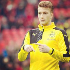 Royal Baes of Dortmund Marco Reus