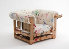 rolf sachs upcycled furniture