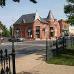 Main Street Berlin, Maryland - voted America's coolest small town 2014