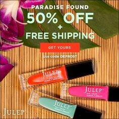 50% OFF and FREE Shipping on the Winter Escape Welcome Box for New Maven Subscribers | Closet of Free Samples | Get FREE Samples by Mail | Free Stuff