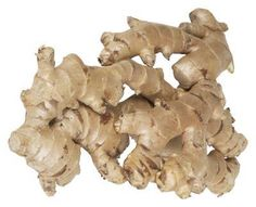 Ginger for Nasal Allergies