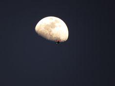 moon dxb my dji by  khoori on 500px