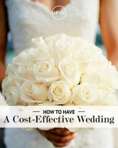 Your Wedding on budget | Ways to save on your big day