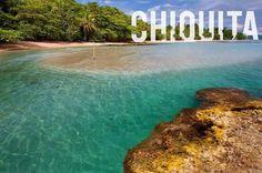 Chiquita Beach