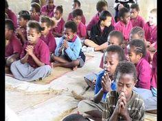 Spiritual Education in Vanuatu - a kiwi couples pioneering story
