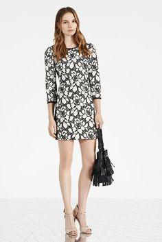 Reiss Spring/Summer Womenswear Lookbook - Look 10