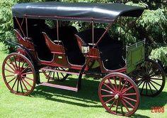 Hotel Surrey Photos Photographs Photo Horse Drawn Vehicles