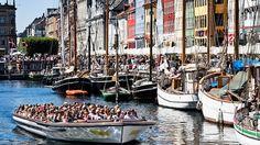 Copenhagen - Strömma