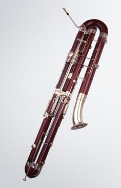 The origins of the Bassoon:Instruments of the bassoon family - Musical Instrument Guide - Yamaha Corporation Music Notes Art, Basson, Woodwind Instrument, French Horn, Oboe, Musical Toys, Classical Music, Music Stuff, Trumpet