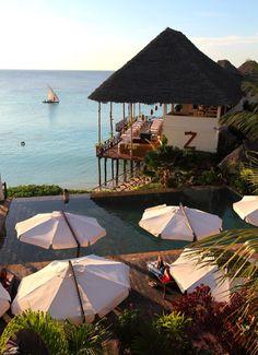 Z Hotel Nungwi, Zanzibar