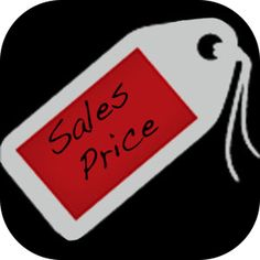 Sales Price - Discount Calculator by Adrian Mask
