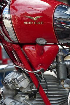 1953 Moto Guzzi Falcone Sport Print By Tim Gainey – About Cafe Racers Moto Guzzi Motorcycles, Bagger Motorcycle, Enfield Motorcycle, Motorcycle Style, Vintage Motorcycles, Custom Motorcycles, Custom Bikes, Custom Cycles, Scrambler Custom