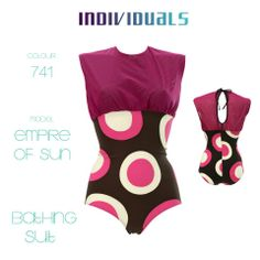 #bathing #suite and #body #tulle #magenta #dot #amazing