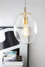Ellos Home Taklampe Balloon Hvit - Taklamper | Ellos Mobile