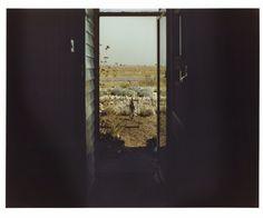 Derek Jarman's house by Kyoji Takahashi