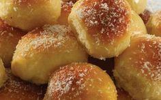 Receitas Supreme – Receita de pão de leite condensado