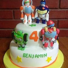 #Transformer #fondant #cake by Volován Productos  #instacake #Chile #puq #VolovanProductos #Cakes #Cakestagram #SweetCake